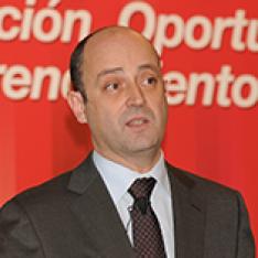 Alejandro Vesga