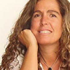Natalia Gómez del Pozuelo