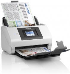 Epson WorkForce DS-780N Einzugsscanner