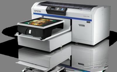 Epson DTG-T-Shirt Direktdrucker