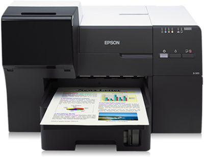 Business Inkjet