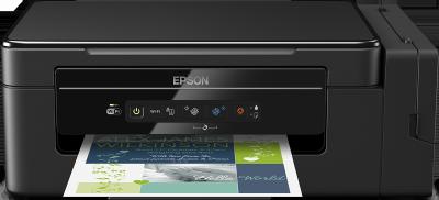 EcoTank ET-2600