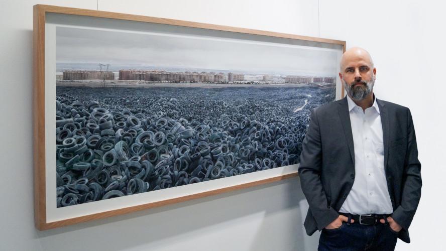 Neue Ausstellung in der Epson Digigraphie Galerie Zingst