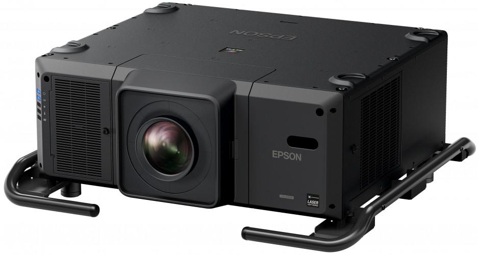 Epson jetzt Marktführer Pro AV