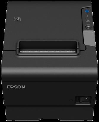 Epson predstavuje najnovšiu superrýchlu a ekologicky efektívnu POS tlačiareň účteniek pre maloobchod a pohostinstvá