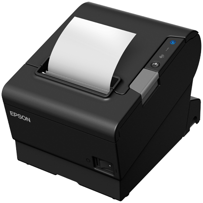 Epson redefine o estado-da-arte na impressão de recibos POS