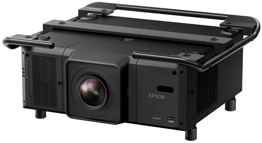 Universal Pixels Marks Commitment to Epson with Investment in Stage Projectors