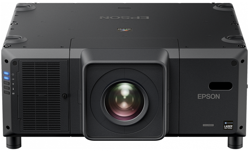 Epson presenta el proyector EB-L25000U, el equipo láser más luminoso del mercado