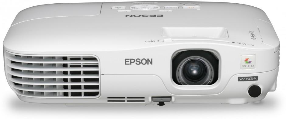 Epson introduceert betaalbare projectoren voor bedrijven