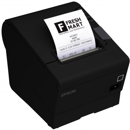 Epson zorgt voor een revolutie in POS-printen