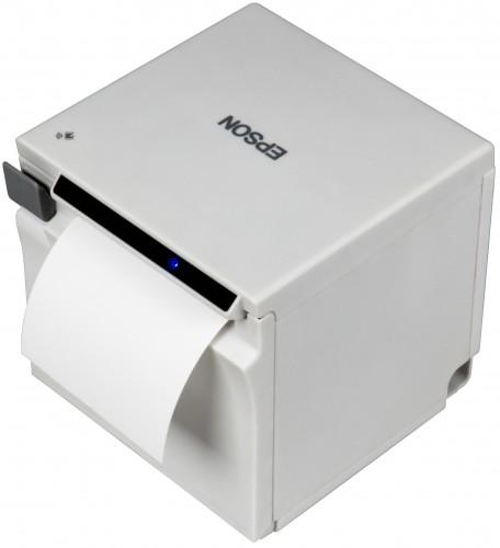 TM-m30: la puerta de entrada de Epson a la impresión en puntos de venta basados en tablet