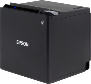 Epson introduces the TM-m50 receipt printer for retail