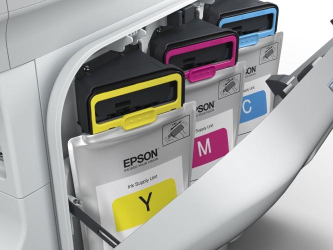 Mercuur Bouw behaalt een kleinere footprint dankzij Epson Print365