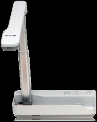 Najnowszy dodatek do projektorów — wizualizer Epson ELP DC-06