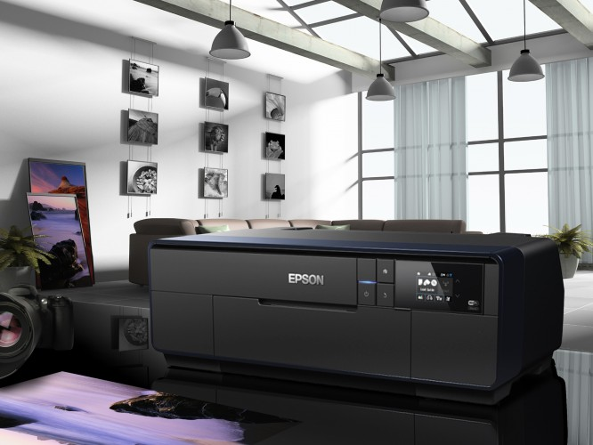 Epson expands its range of SureColor photo printers