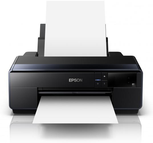 Epson a exposé à la Photokina une gamme complète d'imprimantes, de projecteurs et de technologies de détection