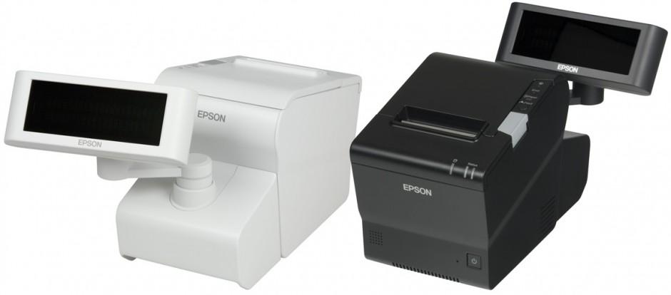 Epsonin uutuus mullistaa POS-tulostuksen