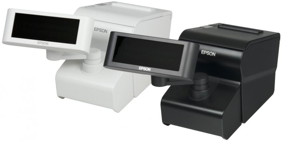 Good Design Award 2012 díjat kapott az Epson címkenyomtatója és szuperközeli projektora