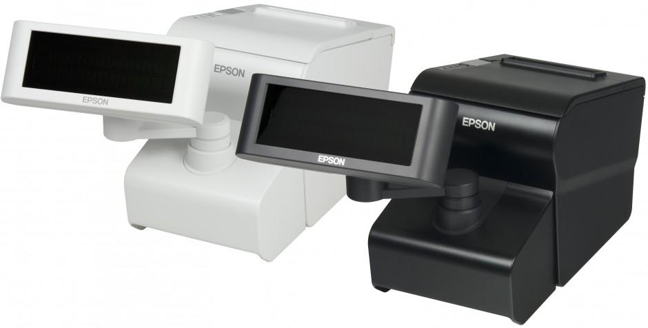 Epsons mest alsidige printere til enestående fotos og tekstdokumenter