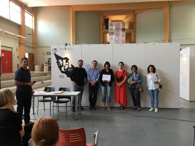Primer concurso de diseño de etiquetas para un producto real impresas con tecnología Epson