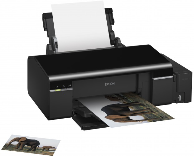 Print more photos for so much less – Epson's new L800 photo printer
