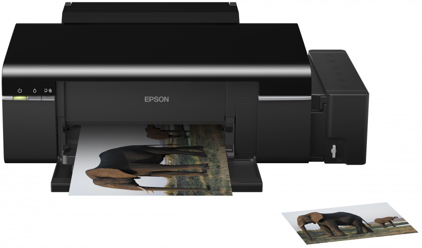 Epson prints magical dinosaur moments