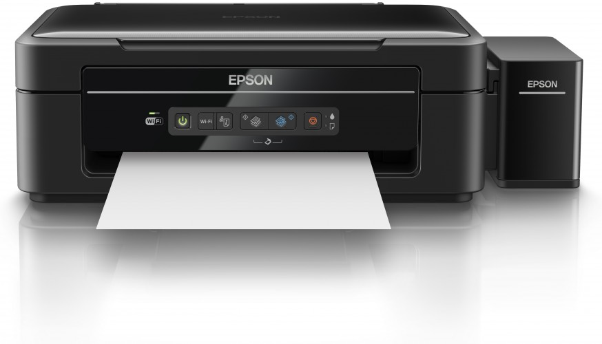 Renowned artist chooses an Epson ITS printer to create his masterpieces