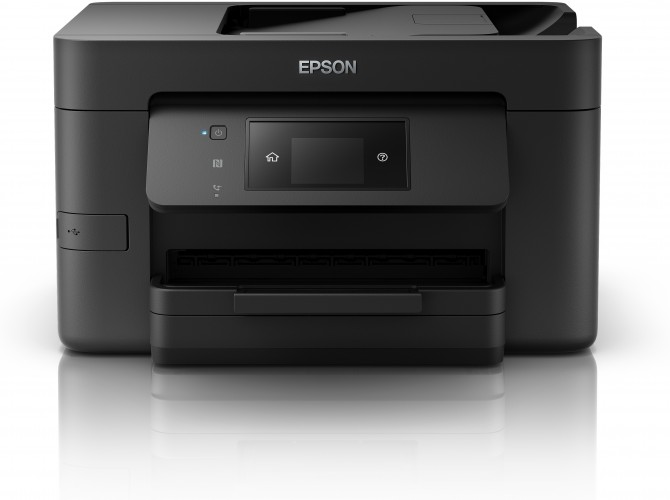 Epson introduceert kleine, maar krachtige WorkForce Pro-reeks