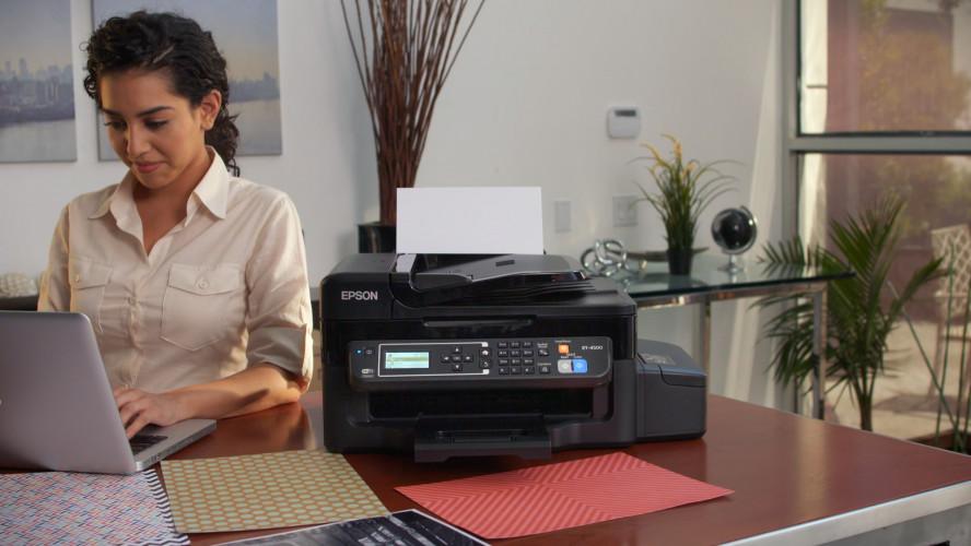 Sie haben Fragen zu Druckern ohne Tintenpatronen?