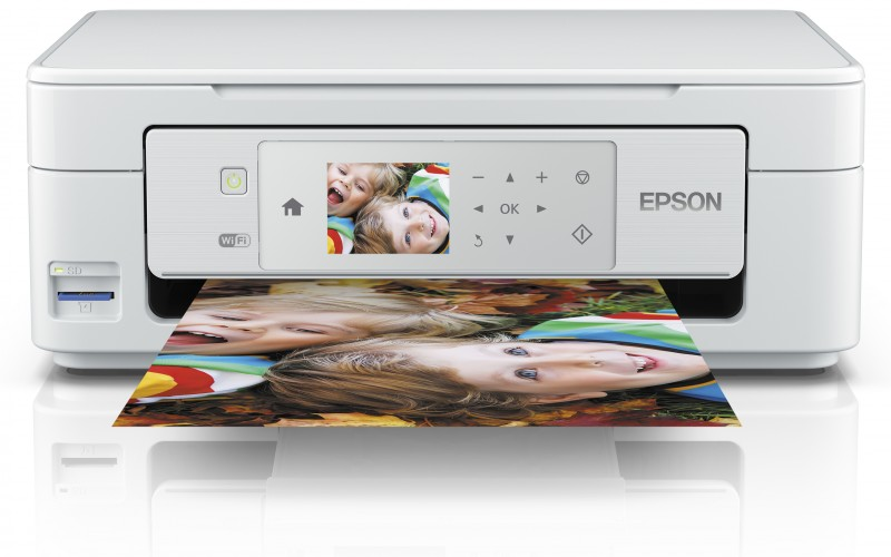 Epson onthult zijn nieuwe Expression Home-serie