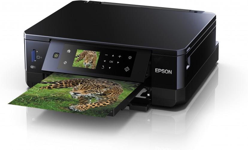 Epson Expression Premium-serien oppdateres og utvides med en kompakt A3-modell