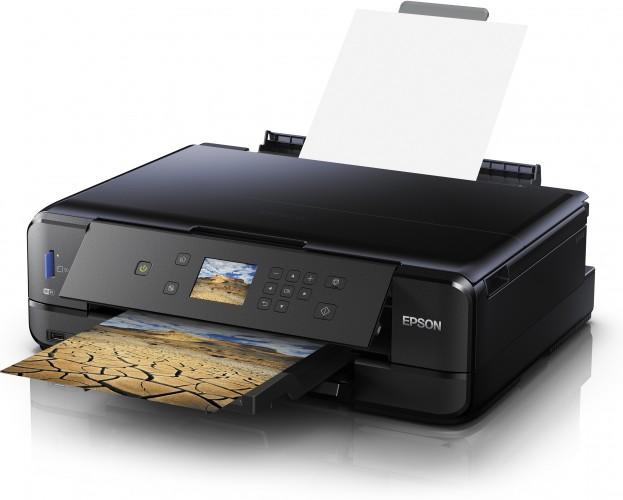 Epson Expression Premium-serie vernieuwd en uitgebreid met compact A3-model