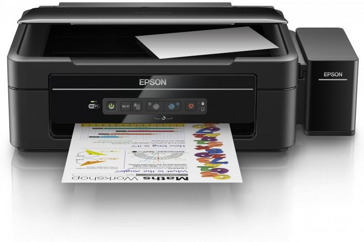 Szegély nélküli fotónyomtatást és nagyobb sebességet kínálnak az Epson új külső tintatartályos nyomtatói