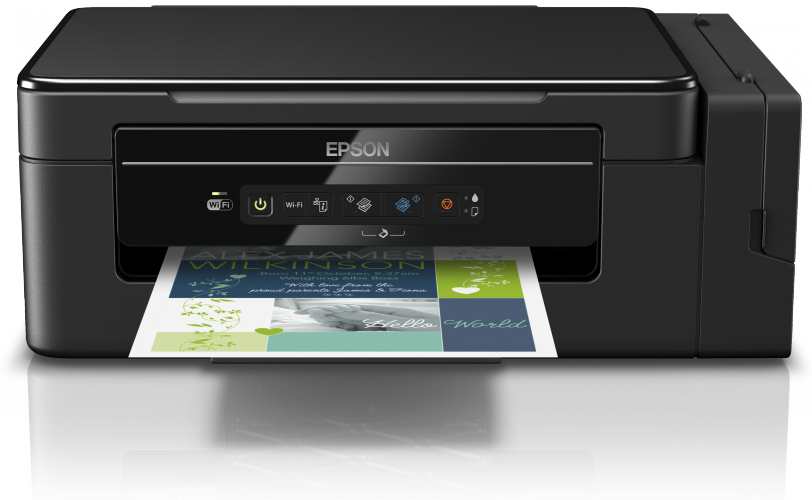 Epson updates its cartridge-free models with new slimmer design