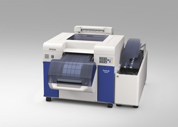 Epson esittelee Drupassa minilaboratorion