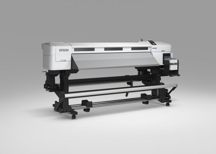 Epson introduceert nieuwe serie SureColor SC-F serie kleursublimatieprinters