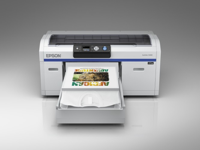 Chemosol appointed as Epson Specialist Reseller