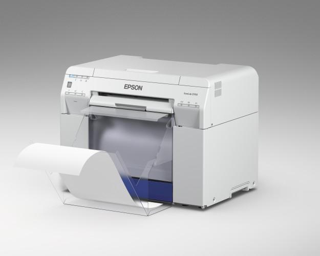 Lisäpotkua liiketoimintaasi uudella SureLab D700 -kuvatulostimella
