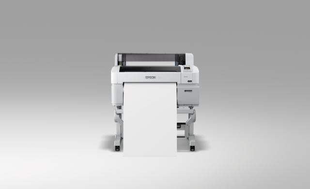 Epson expands LFP range for CAD/GIS professionals