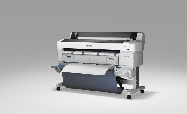 Epson debut for DJet imposed print system at drupa