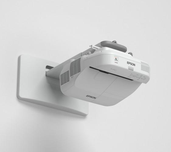 Efficiënter vergaderen met Epson-projectoren