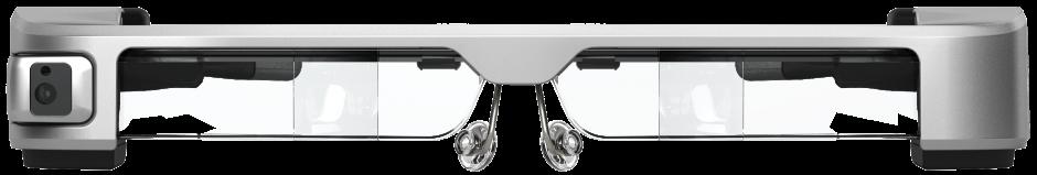 Neue Epson AR-Brille Moverio BT-35E: Reaktionsschnelles Display erweitert Anwendungsfelder