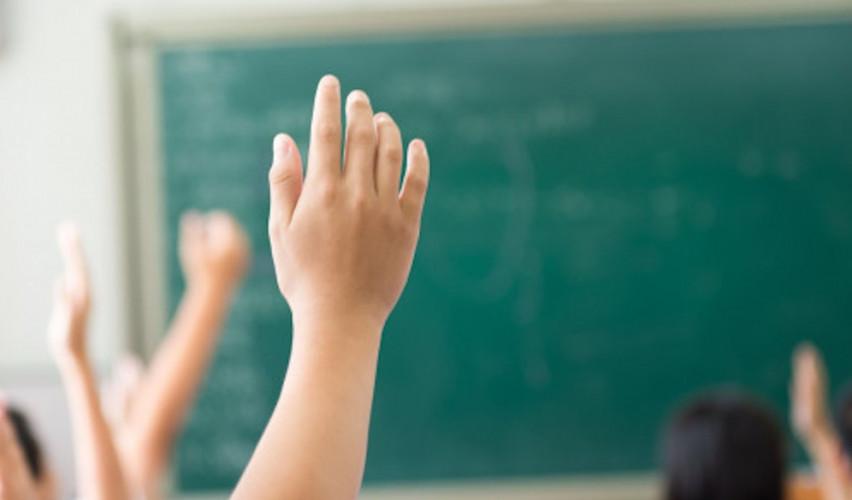 Liian pieni näyttö vaikuttaa oppilaiden arvosanoihin