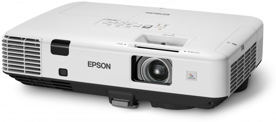 Marktleider levert reeks veelzijdige en betaalbare projectoren voor bedrijven en scholen