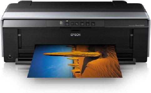 Tiskárna Epson Stylus Photo R2000 je reakcí na poptávku zákazníků po vyšším uživatelském komfortu