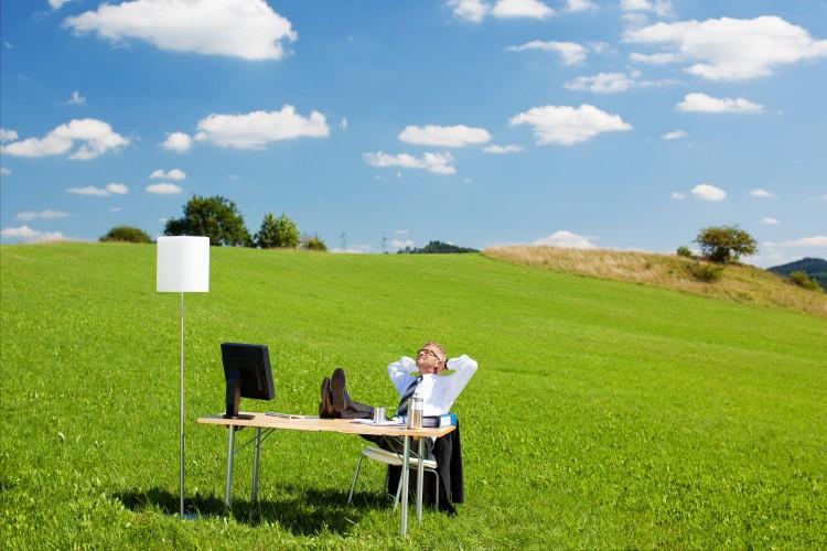 Epson: Berufstätige legen Wert auf umweltfreundliche IT