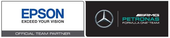 Globalt samarbete sammanför tekniskt ledande Epson och MERCEDES AMG PETRONAS Formula One™ Team