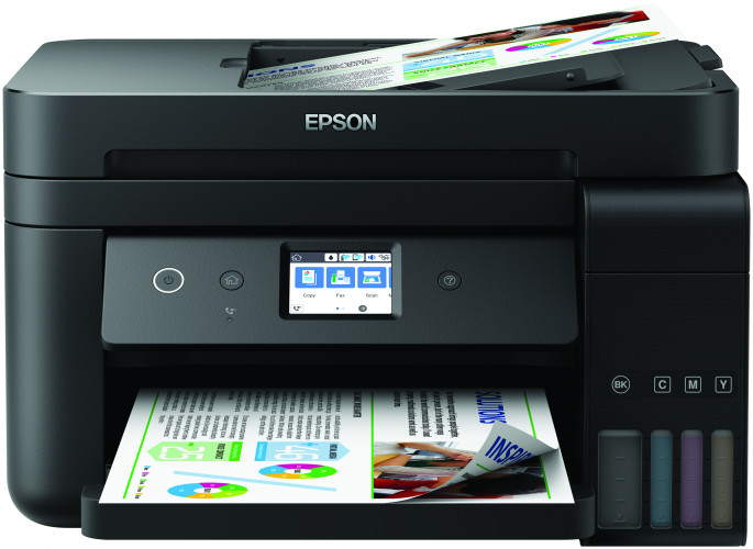 Epsonovi brizgalni tiskalniki s sistemom posod s črnilom z visoko zmogljivostjo so presegli skupno globalno prodajo 30 milijonov enot