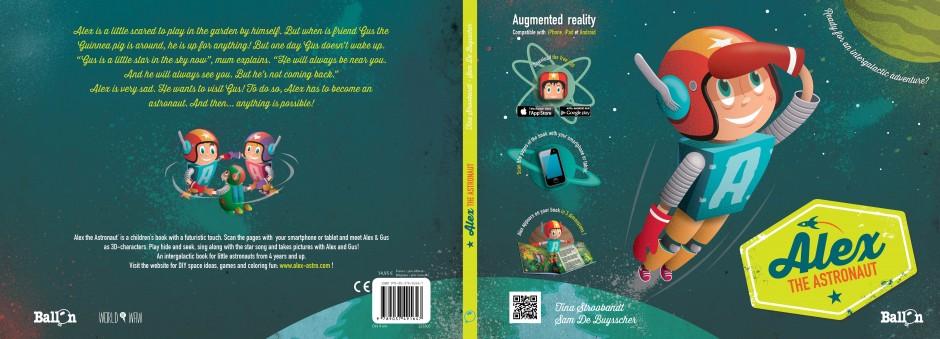 Augmented Reality und das Buch der Zukunft