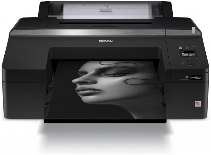 Epson presents new SureColor and Expression Photo printers at The Photography Show